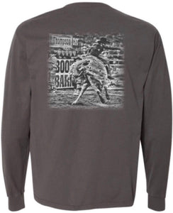 Shelby County Extreme Bulls Long Sleeve T-Shirt Pre-Order