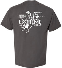 Load image into Gallery viewer, Shelby County Extreme Bulls Short Sleeve T-Shirt Pre-Order