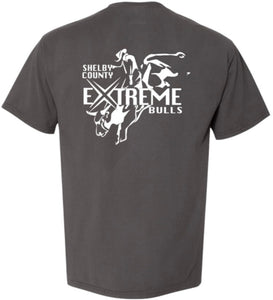 Shelby County Extreme Bulls Short Sleeve T-Shirt Pre-Order