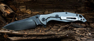 The Five Best Hunting Knives of All Time