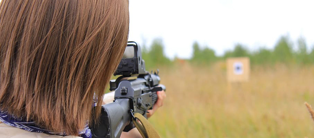 Why Women are the Fastest Growing Demographic in Shooting Sports