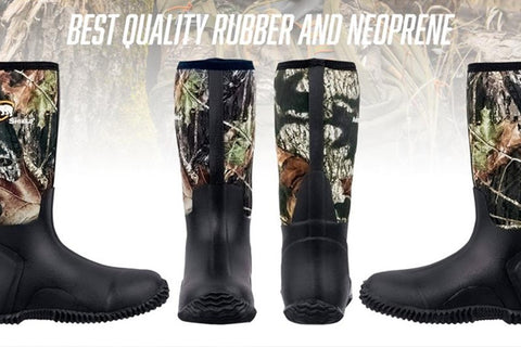 Artic Shield - Best Hunting Boot of all time