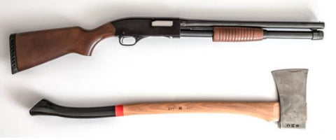 Winchester 1300 best Shotgun in Canada