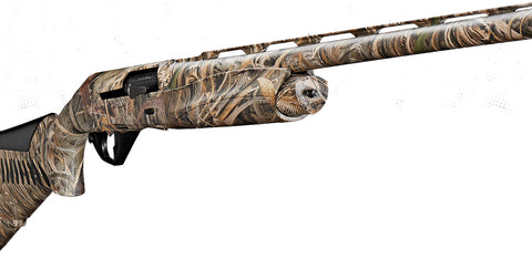 Benelli Super Black Eagle 3 best shotgun on earth