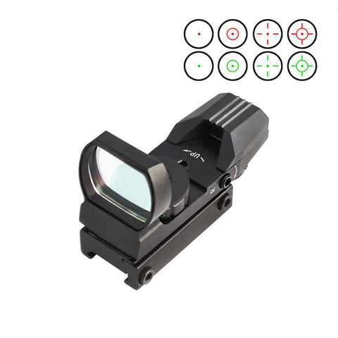 MAG Outdoors Red Dot Reflex Sight