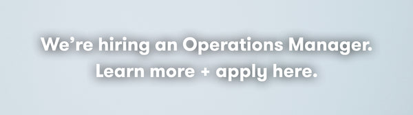 Operations manager link