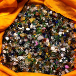 Mandala Offering Gemstones