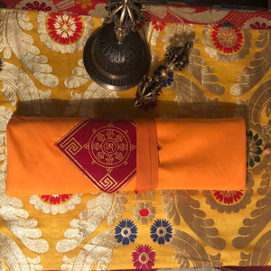 Prayer Book Wrap