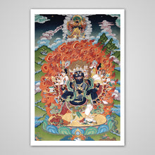 Load image into Gallery viewer, Vajravega
