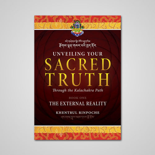 Unveiling Your Sacred Truth, Book 1: The External Reality