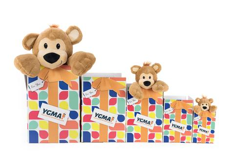The answer to more professional and meaningful business relationships is in teddy bears and direct mail