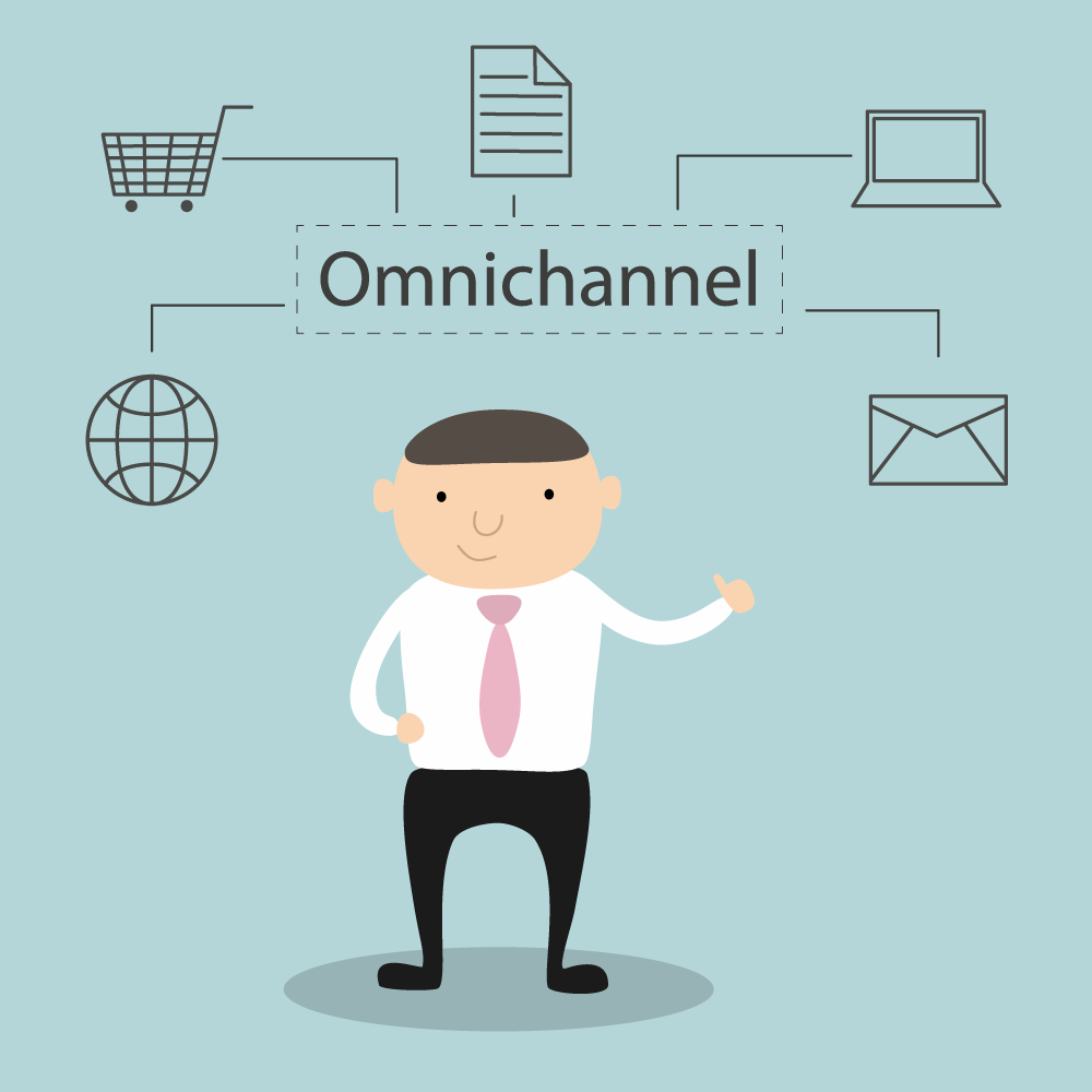 Omnichannel Marketing: What it is and why it's important