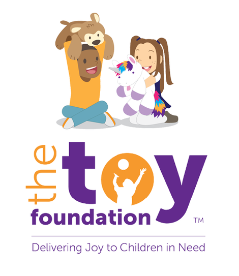 Every sale results in a donation to the toy foundation to help kids in need.