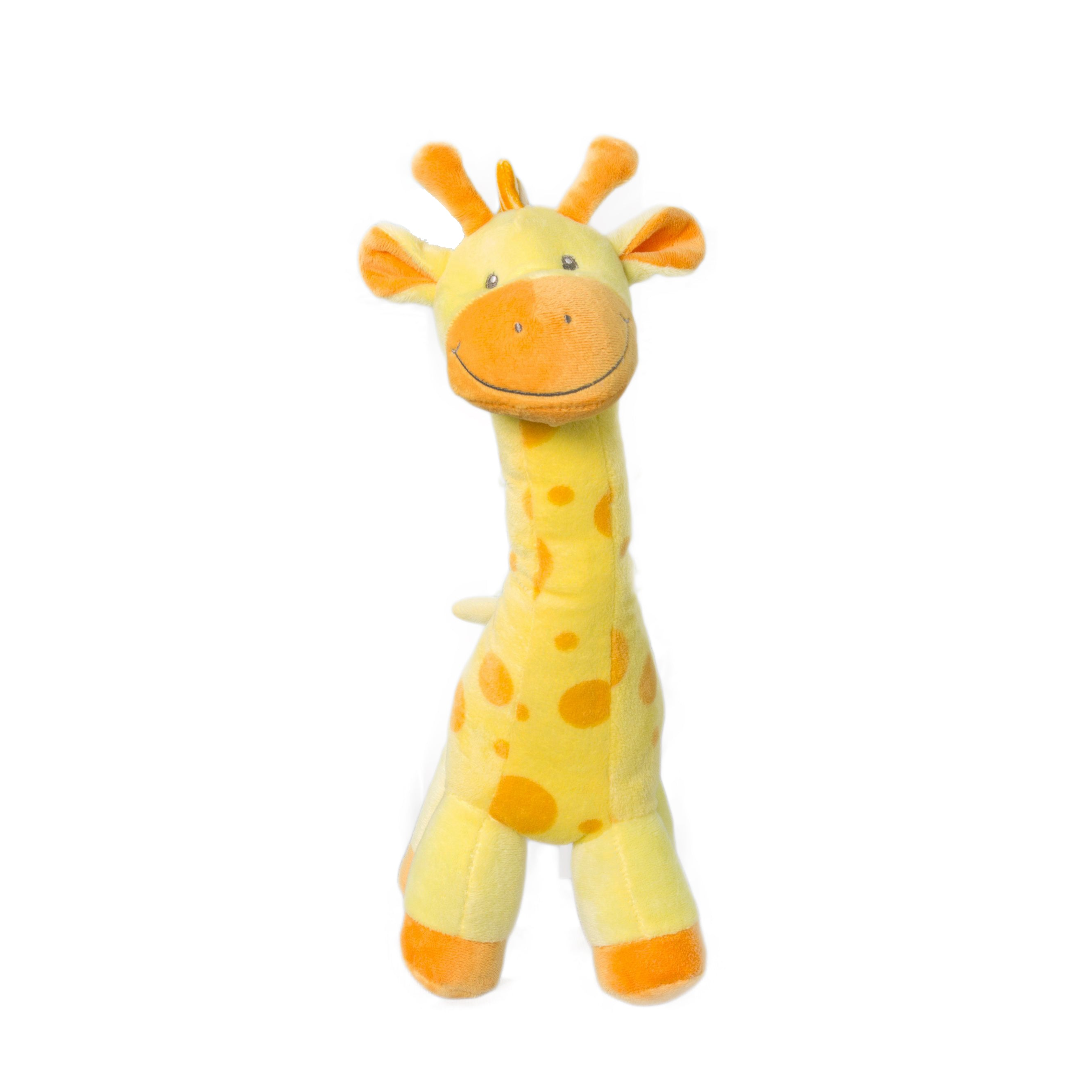 No project is a TALL order for us giraffe