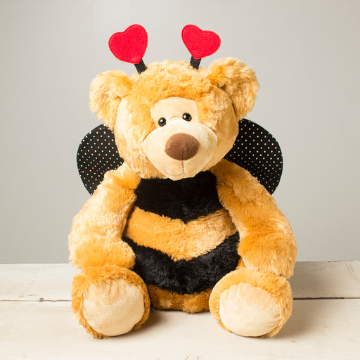 Let's BEE partners bear