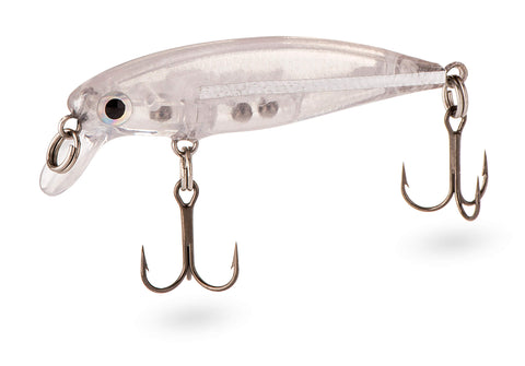 Mini Minnow Crankbait