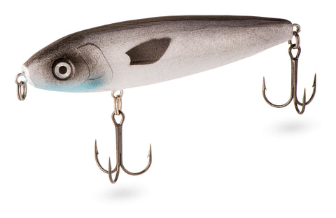 Walk the Dog Mullet: Topwater Fishing Lure