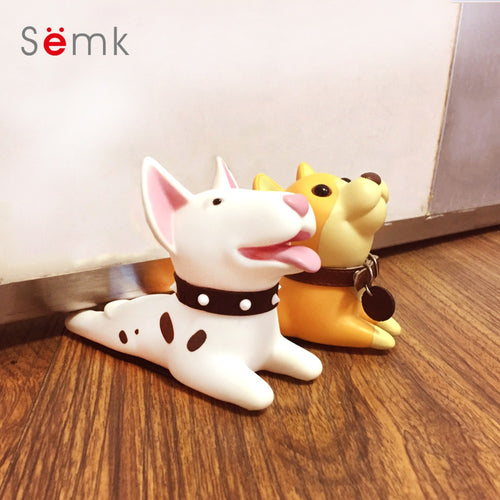 Cute Doggi series Dog Door Stopper