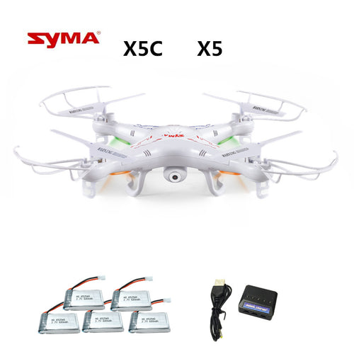 (Super lowest price) Drone-White