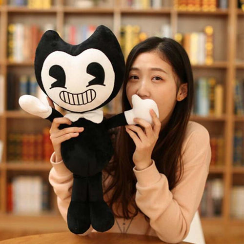 Horror game funny personality plush gift anime toy