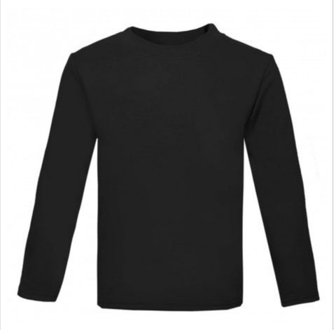 Create Your Own Long Sleeve Tee