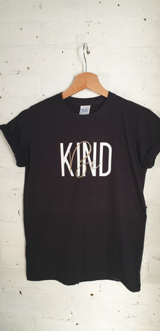 Be Kind Layered Design