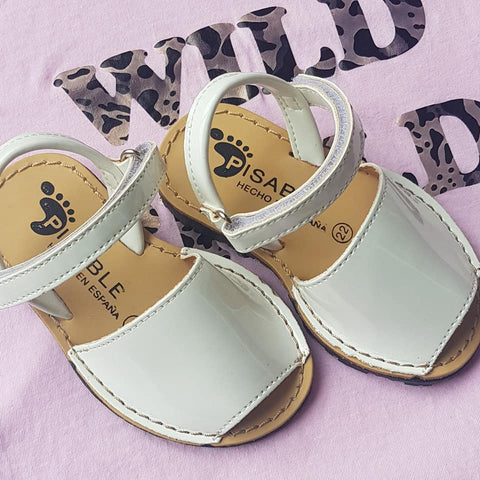 Morgan Sandals - 3 colours