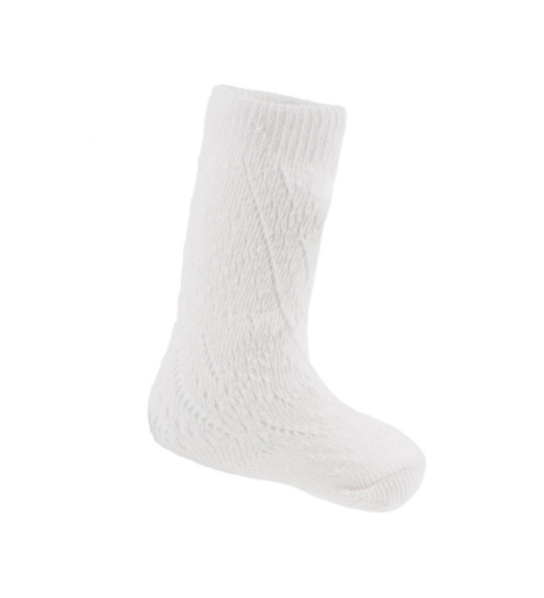 Knee high pelerine socks - 2 colours