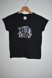 Trick or Treat Tee