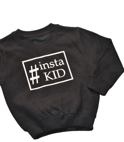 #InstaKid Sweatshirt