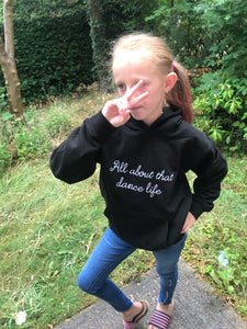 Create Your Own Childrens Personalised Hoodie