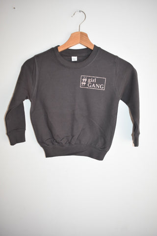 Girl Gang Childrens Sweater
