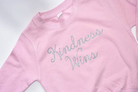 Create Your Own Childrens Sweatshirt