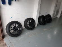 Alloy Wheel Ceramic Coating