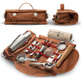 Bartender bag set