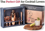 THE PERFECT GIFT FOR COCKTAIL LOVERS