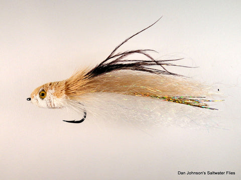 Andino Deceiver - Tan White, Synthetic IF001A