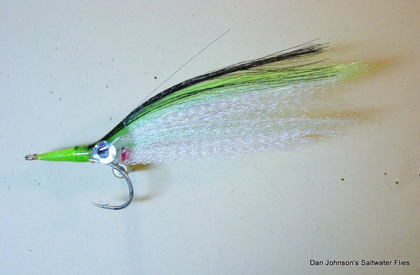 GT Flashy Profile - Chartreuse  IF063