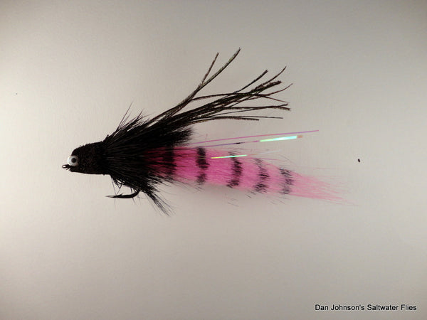 Andino Deceiver - Pink, Craft Fur IF170