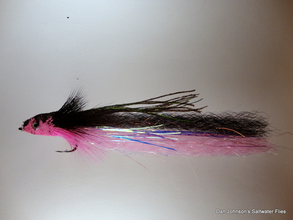 Andino Deceiver - Pink Black, Synthetic IF187A