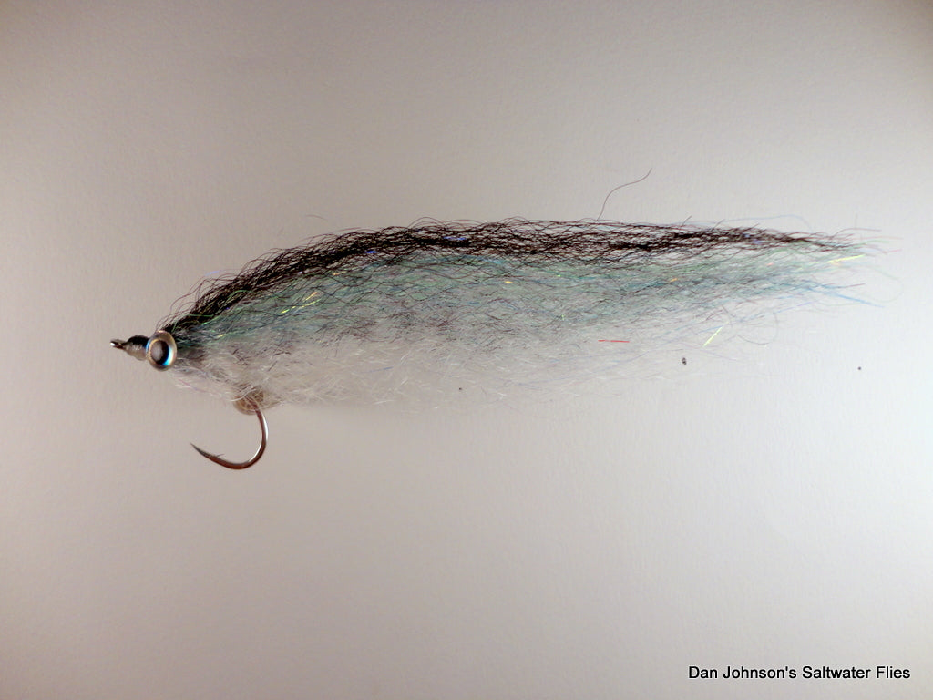 Magnum Baitfish - Mackerel Blue IF261