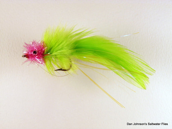 Redfish Candy - Cherry    IN002
