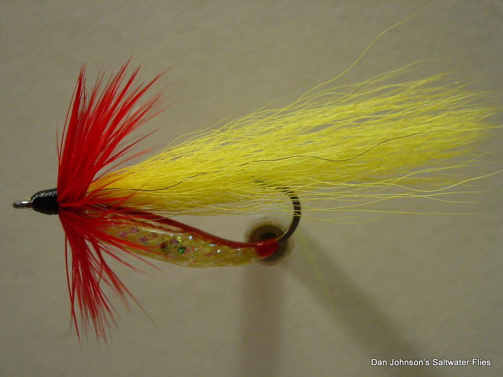Rattle Rouser - Seatrout Special - Original  IN042A