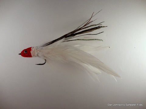 Andino Tarpon - Red White  TP001C