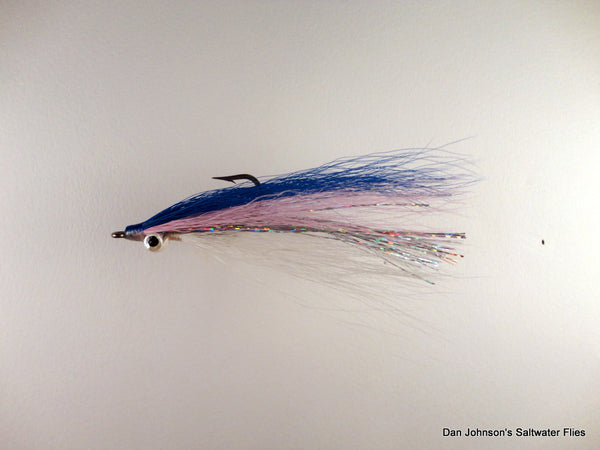 Pike Clouser - Blue Pink White WW010