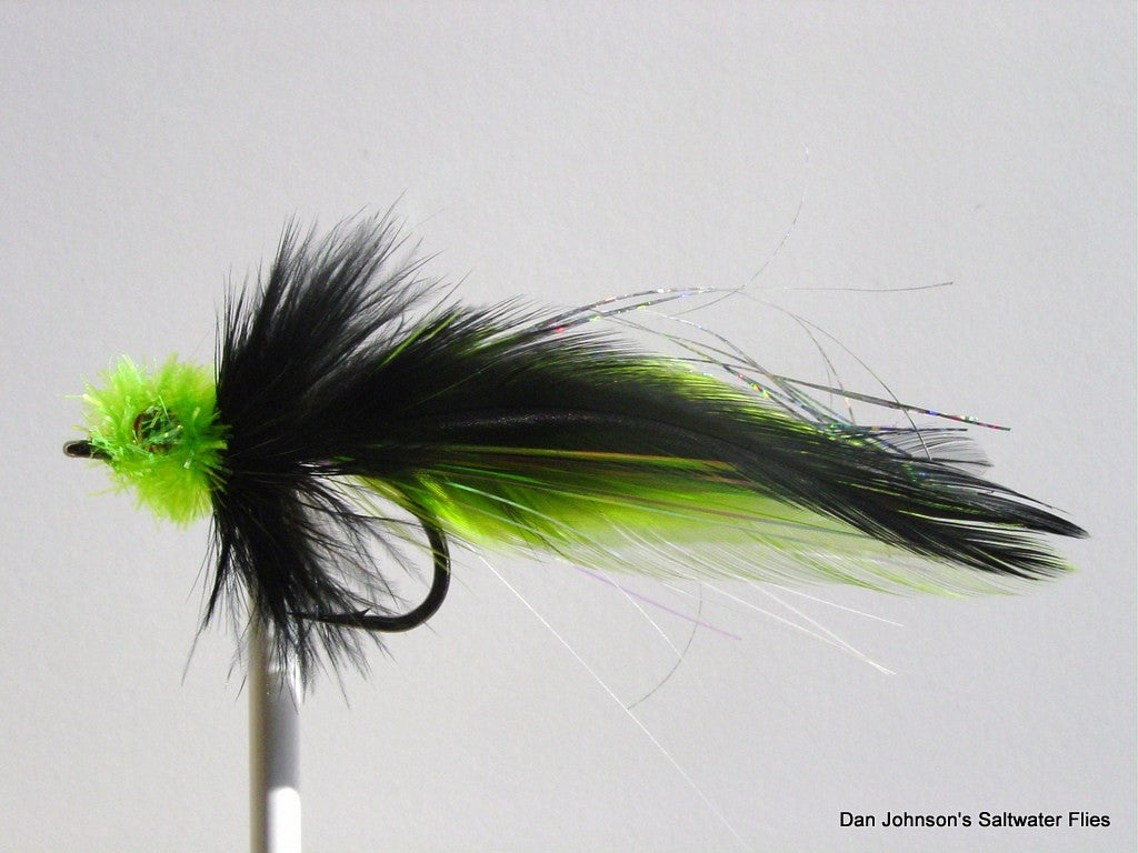 Golden Dorado Candy - Chartreuse  IF018