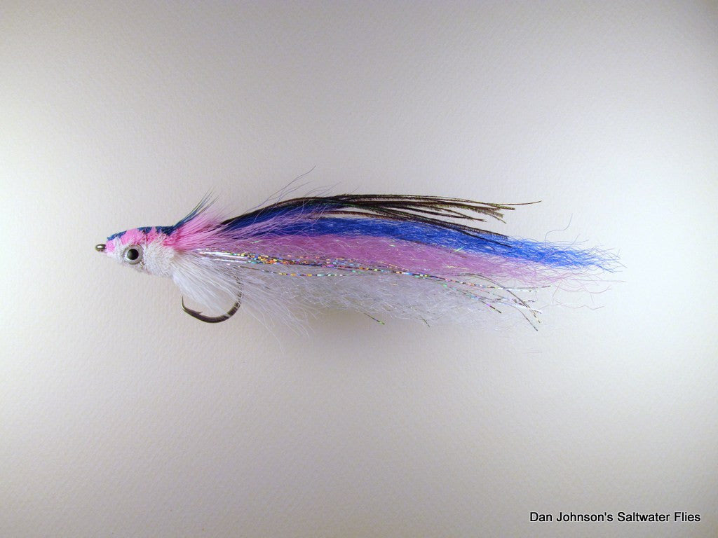 Offshore Andino Deceiver - Blue Pink White  IF068A