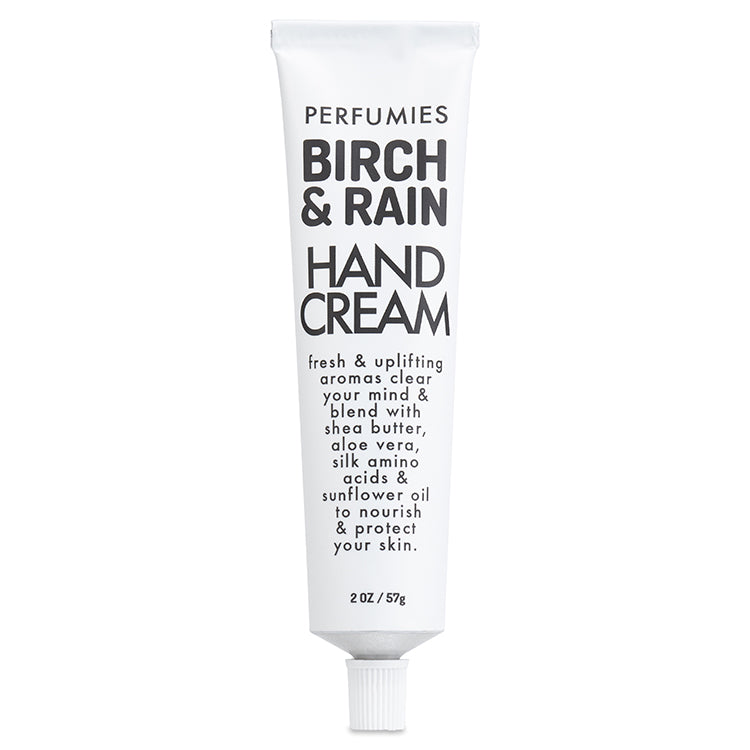 Birch & Rain Hand Cream | No. 26