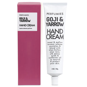 Goji & Yarrow Hand Cream | No. 44