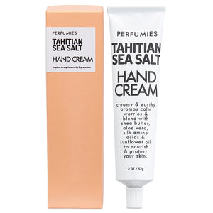 Tahitian Sea Salt Hand Cream | No. 05